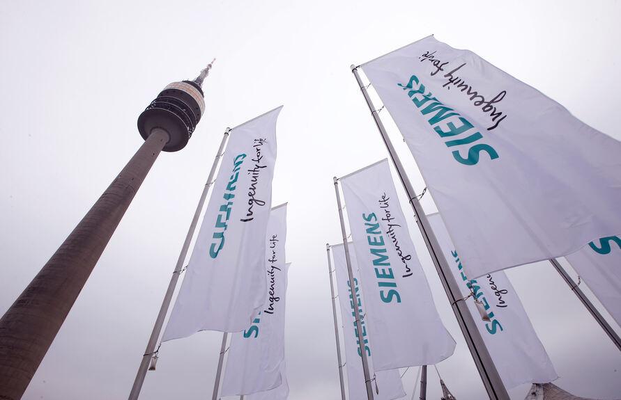 Siemens trennt sich von restlicher Osram-Beteiligung